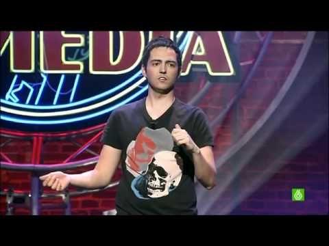 David Guapo: whatsapp + villancico actualizado (01/01/2012) - YouTube
