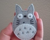 totoro party favor inspiration
