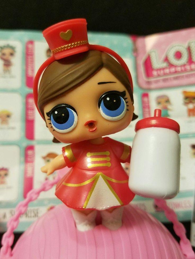 19 Best Lol Doll Images On Pinterest Lol Dolls Dolls
