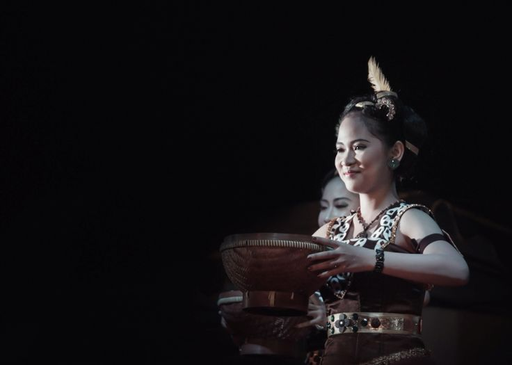 Festival Grindulu Forum Seni Budaya Pacitan.