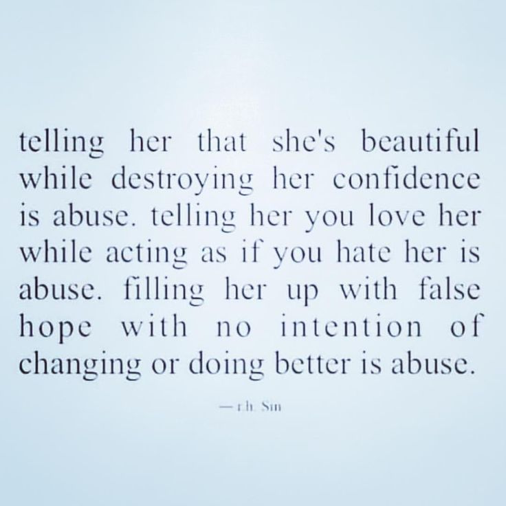 "395 Likes, 21 Comments - Empath  Life After Abuse (@you_are_not_crazy) on Instagram: ""This is abuse.... fuck off with your mind games! #abuse #narcissist #emptypromises…"""