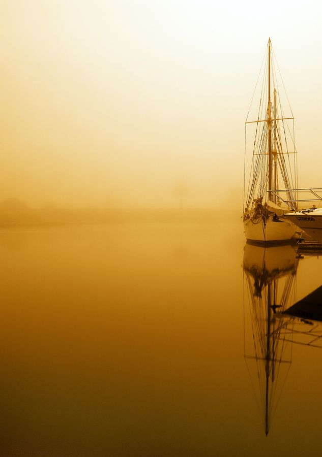 """The Yacht"" | Launceston | Tasmania | Australia | Photo By Dale Mawby (Husky Photography)"