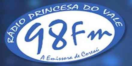 Princesa do Vale FM is anther popular addition in the vast community based online radios broadcasting from Brazil. Community based radio do a lot in order to create harmony in the members of community and Princesa do Vale FM is doing that job quite great all day long.