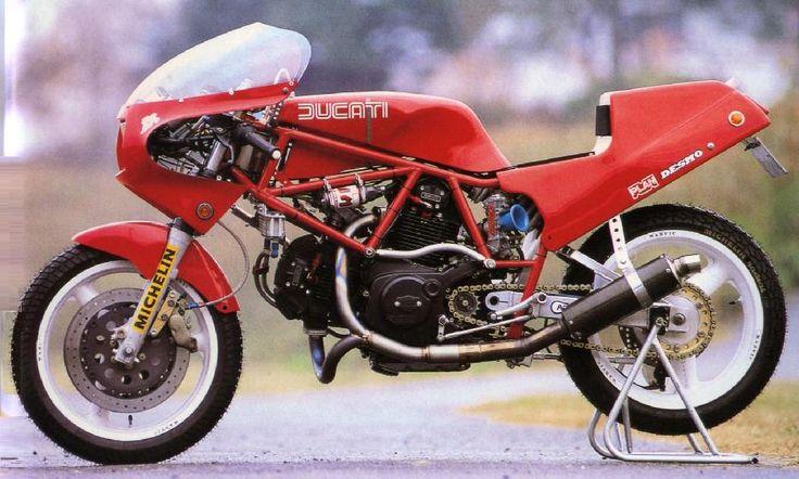 Ducati F Racing