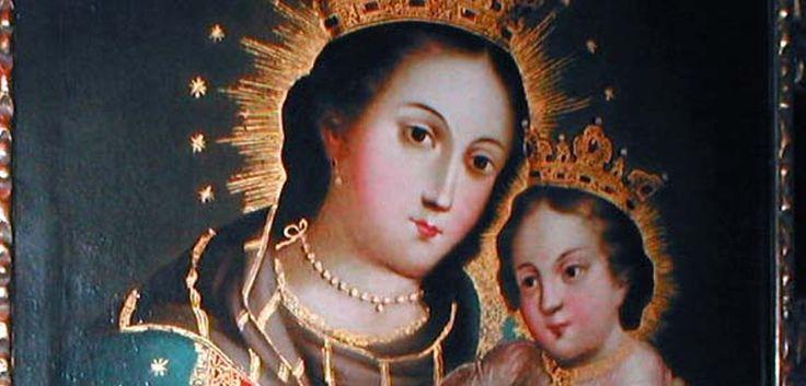 Thuiskomst voor de kinderen van God Zien hoe zo veel christenen hun genegenheid voor de Maagd Maria uiten, zeker je je ook meer een deel van de kerk voelt, dichter bij de broeders en zusters van jou. Het is als een familie reünie. Volwassen kinderen, die leven heeft gescheiden, terugkomen op hun moeder voor sommige familie verjaardag. En zelfs als ze [...]