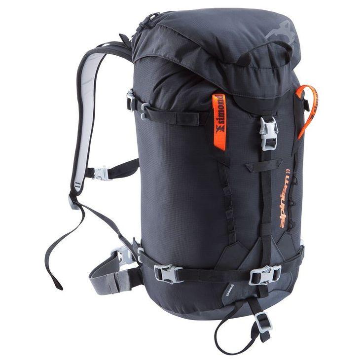 Rucsac Alpinism 33 L/XL NR