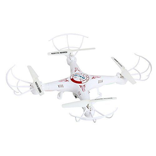 The product X5C-1 0.3MP 2.4GHz 4CH 6Axis Gyro RC Quadcopter HD Camera Drone Helicopter kids toys White by foxpic can be reviewed at - http://drone-review.co.uk/product/x5c-1-0-3mp-2-4ghz-4ch-6axis-gyro-rc-quadcopter-hd-camera-drone-helicopter-kids-toys-white-by-foxpic