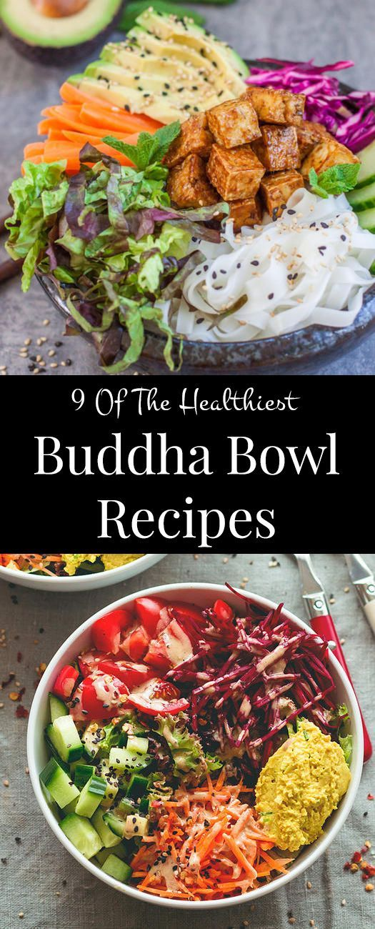 We came up with a list of 9 best vegetarian Buddhist recipes and how to make them for yourself.