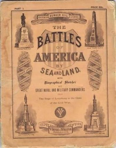The-Battles-of-America-by-Sea-and-Land-antique-history-books-1875