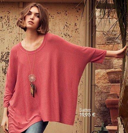 Apuntaros a la moda de estilo bohemio con prendas grandes, largas y estampadas, al mas estilo hippie y liberal.