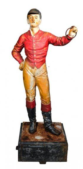 1000 Images About Lawn Jockey On Pinterest Mansions
