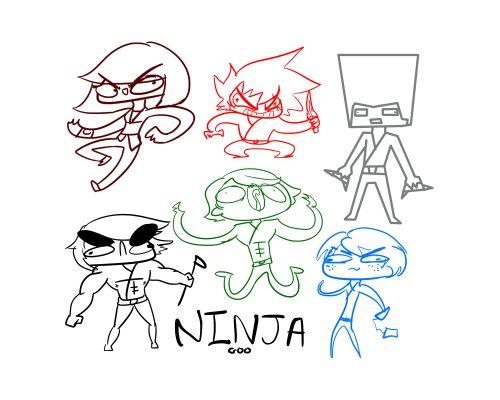 56 best Everything NINJAGO!! images on Pinterest Lego ninjago, Kai - copy lego ninjago shadow of ronin coloring pages