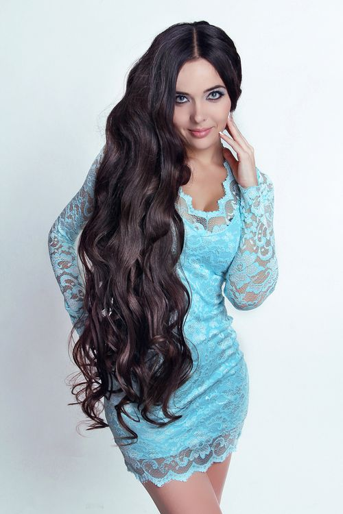 52 best hair extension styles images on pinterest hair extension long and lustrous hair extensions style amazing growth and volume of hair pmusecretfo Image collections
