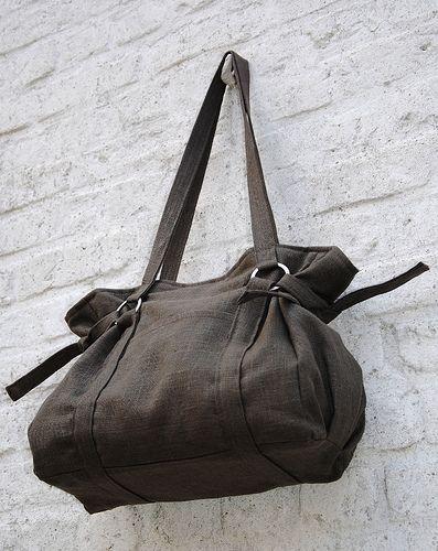 The Tatanne Bag
