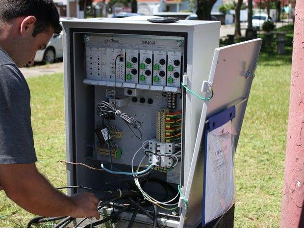 Detran - Prefeitura de Florianópolis detalha como central de trânsito vai funcionar +http://brml.co/1WWVNc0