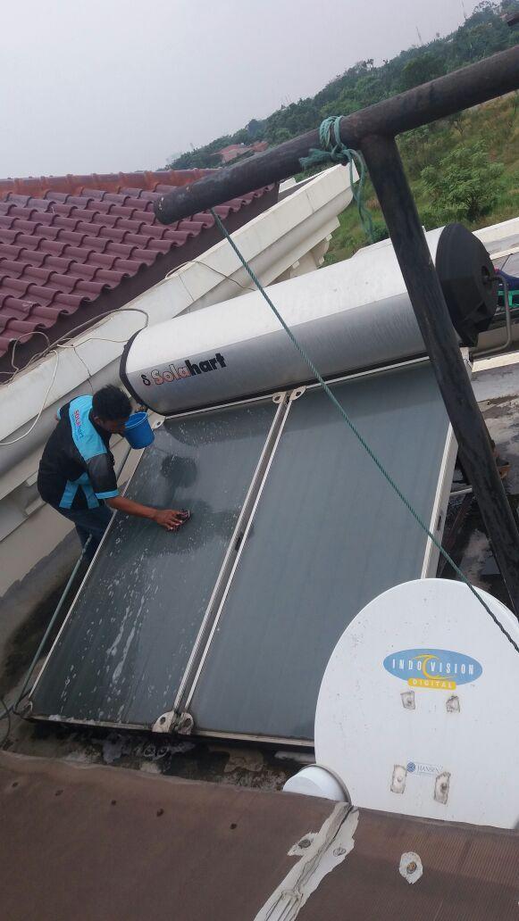 20 Best Service Water Heater Solahart Tangerang