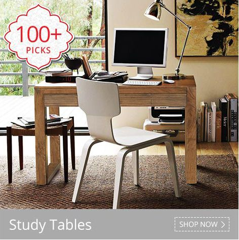 Buy Study Tables Online