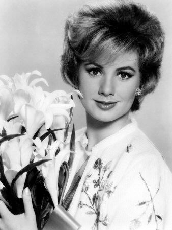 The beautiful Shirley Jones