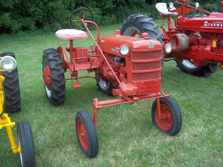 Old Tractor Transmission Gears : Click the link below to get your awesome farmall and