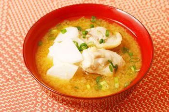 鶏肉と大根の味噌汁レシピ -味噌汁のレシピ紹介や味噌のお役立ち情報 365日カンタン味噌汁レシピ