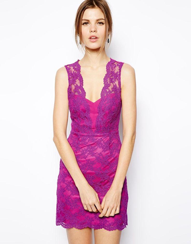 Mejores 40 imágenes de 40 vestidos de invitada por menos de 100€ en ...