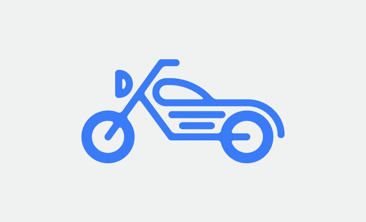 Motorcycle by Joshua Gille