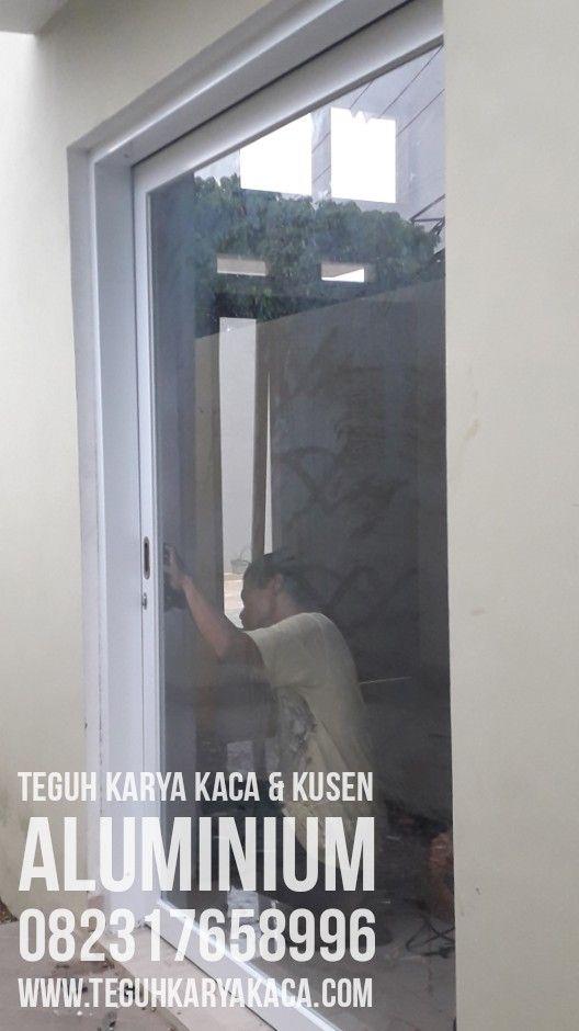 Model pintu geser aluminium 0823 1765 8996 (Dengan gambar ...