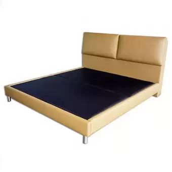 Libby Queen Bedframe Made In Malaysia