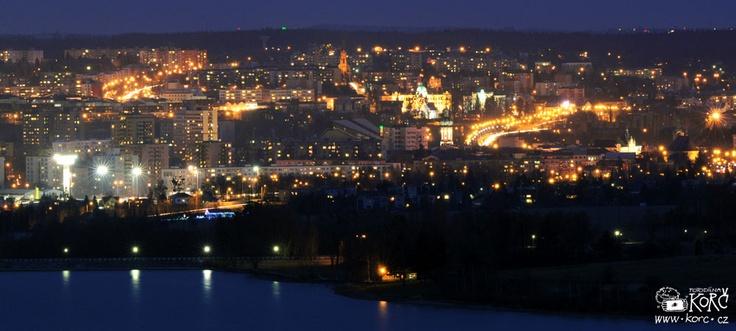 My city, Frydek-Mistek, Czech rep.