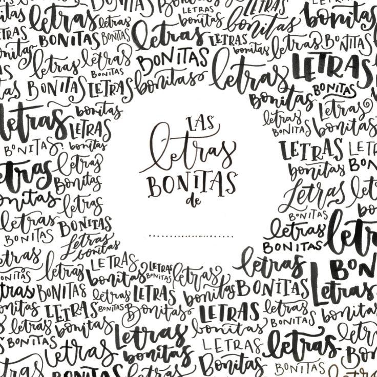 25 best ideas about letras bonitas para dibujar on - Letras para dibujar ...