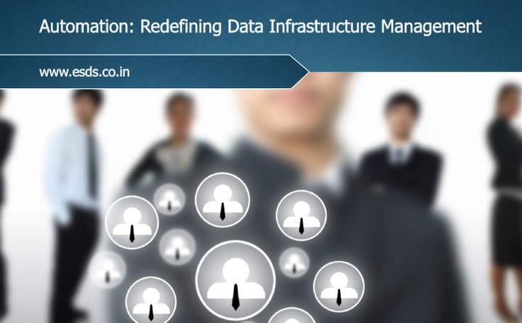 """The Power and Potential of IT automation is redefining Data infrastructure Management. Gartner predicts that by 2015, tools and automation will eliminate 25% of labor hours associated with IT services. To know more, read this White Paper on """"Automation: Redefining Data Infrastructure Management"""" https://goo.gl/fdbQeL"""