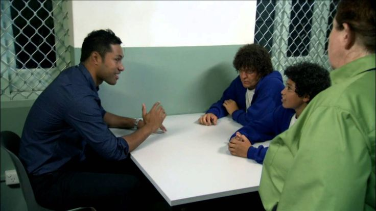 Jonah From Tonga Season 1: Episode #4 Preview (HBO)...all of these programs offend the Tongan people & culture.  Sign the petitions to end HBO series.