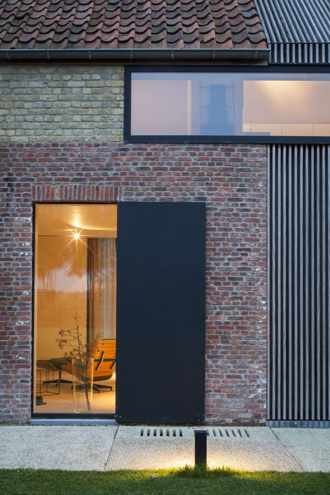 Gallery of Residence DBB / Govaert & Vanhoutte Architects - 33