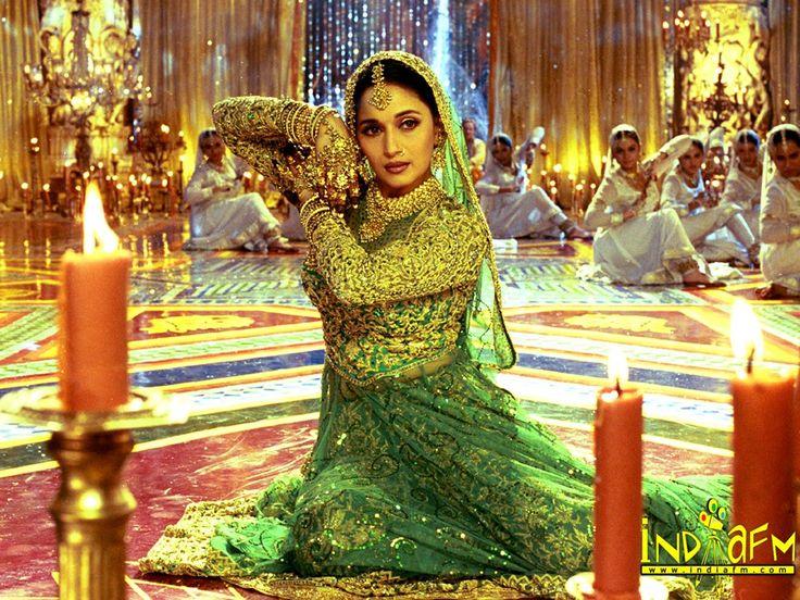 Flashback Devdas Madhuri Dixit Bollywood Movie Bollywood Actors