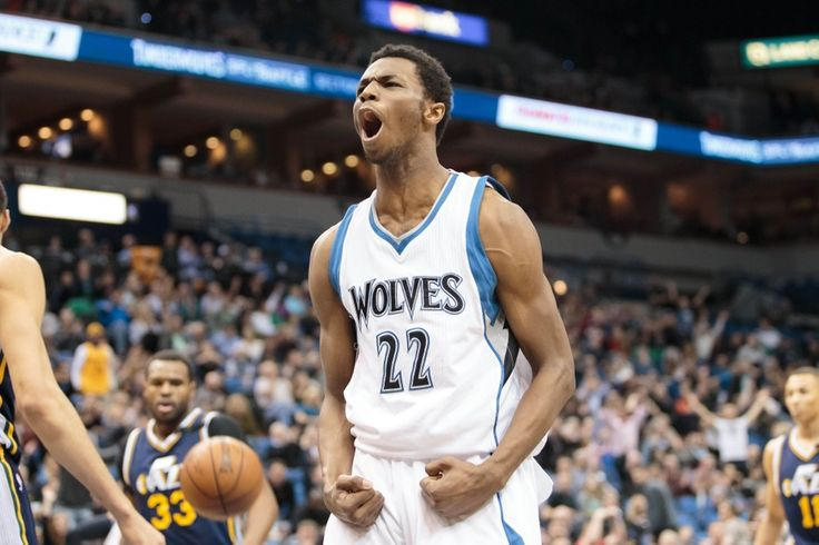 Wishlist - Minnesota Timberwolves Tickets for the 2015 #ctcball