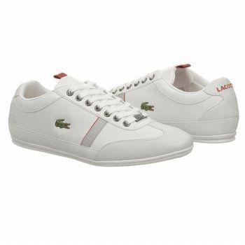 LACOSTE Mens Misano LPP Shoes Populer 2014