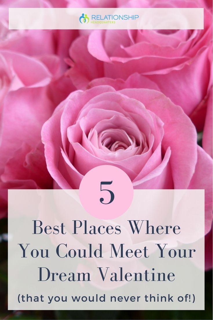 the best place to meet a man