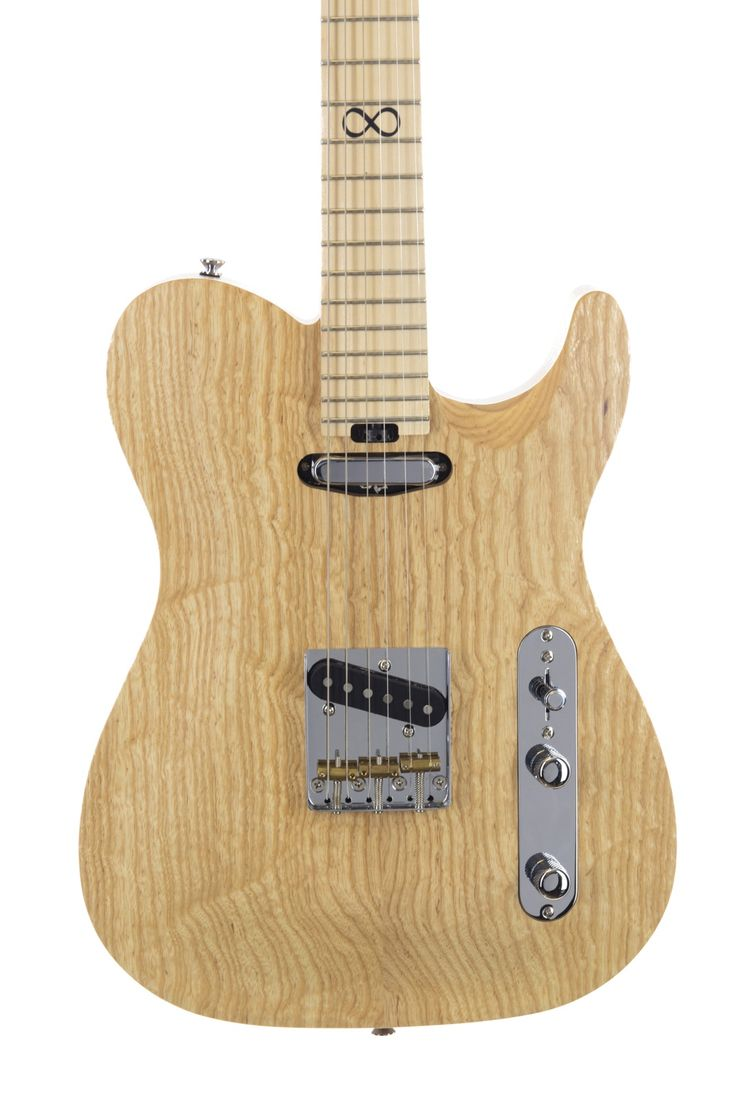 ML3-TRAD-NAT-2 from Chapman guitars (who are awesome)
