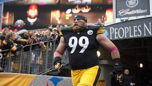 2013 pittsburgh steelers roster | Pittsburgh Steelers: Predicting the 53-Man Roster in 2013