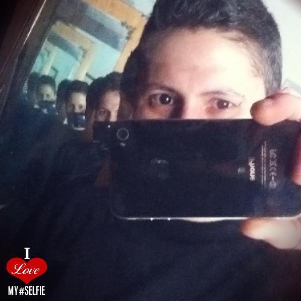 I <3 My #selfie