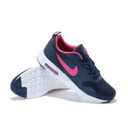 Nike Air Max Thea Print 87 Womens Midnight Navy Hyper Pink