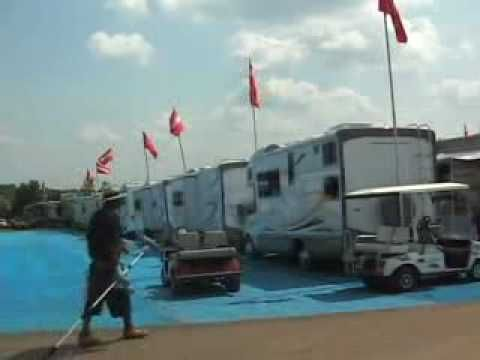 RV101.tv  Buying Tips by RV Education 101® Ten RV buying tips to assist you in making well informed decisions when you purchase an RV. By Mark Polk owner of RV Education 101 http://www.RVeducation101.com
