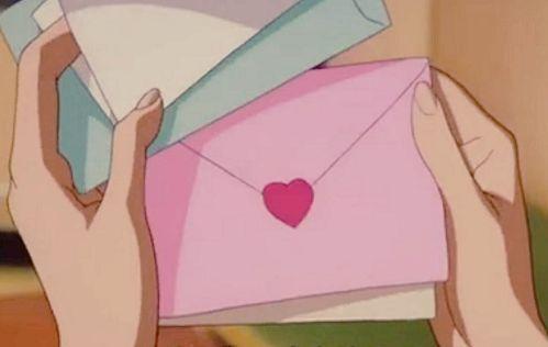 love letter <3