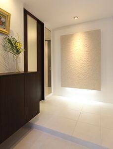 玄関 インテリア 壁面照明 , Google 検索