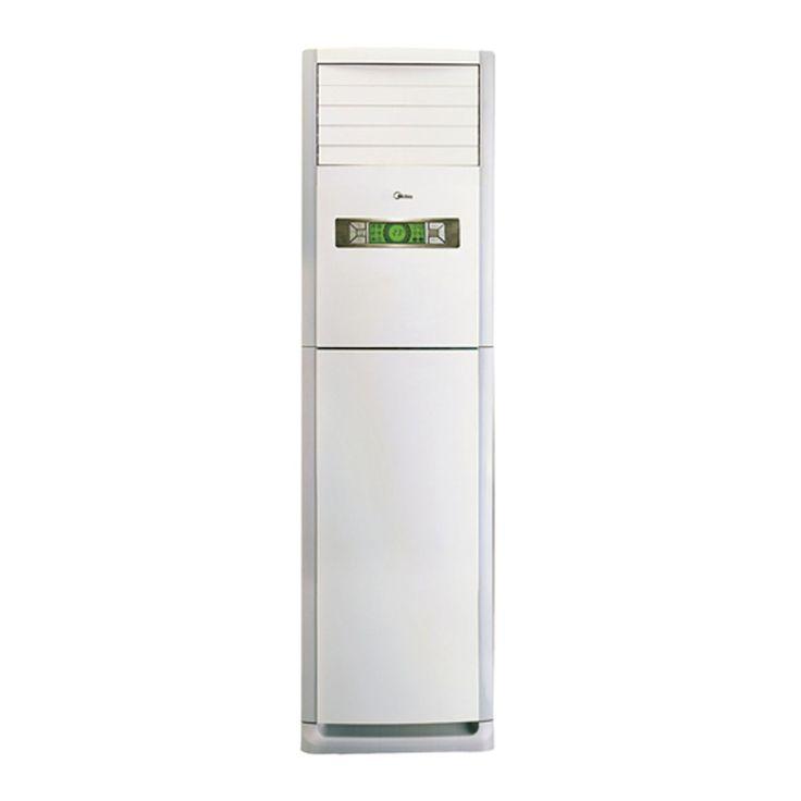 Klima Marketim: Midea-MFJ48-Salon-Tipi-Klima-48000-Btuh