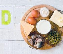 Vitamina D di benessere: perché integrarla in inverno - Eurosalus