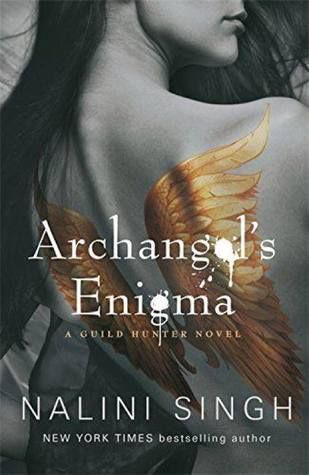 Archangel's Enigma - Guild Hunter 8: