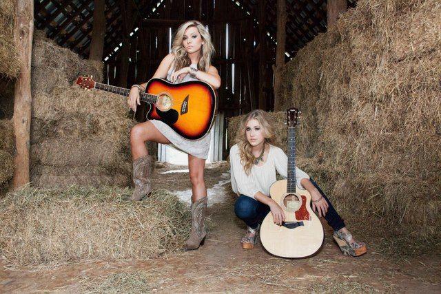Maddie & Tae - new country girls