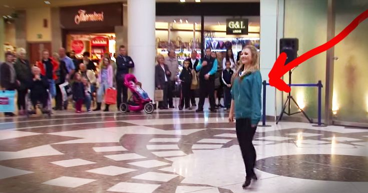 I've seen a lot of flash mobs. But this amazing Irish dance flash mob had my jaw on the floor. Now this is how you bring a bit of joy to very stressed out travelers! And wow, so talented! I wish I could see a riverdance flash mob What kind of flash mob would you love to see in person?