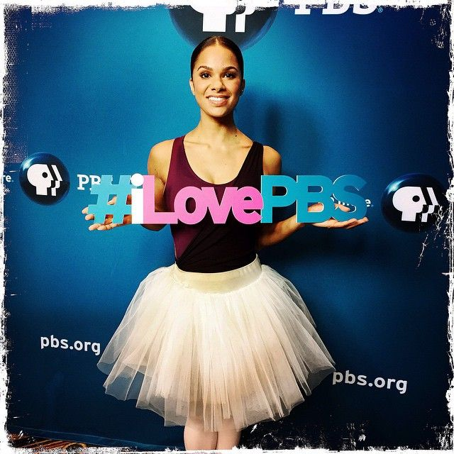 Misty Copeland, among many others, delves into the rich history of one of the world's preeminent ballet companies, the American Ballet Theatre. Learn more with AMERICAN MASTERS.